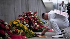 BBC Brasil - Notícias - Alemanha relembra 50 anos do Muro de Berlim
