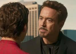 Tony Stark Is Tony Stark The Real Villain In Spider Man Homecoming