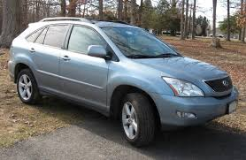 lifted lexus rx lexus rx 330 price modifications pictures moibibiki
