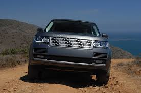 jeep land rover 2015 first test 2015 land rover range rover hse v6
