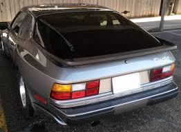 1988 porsche 944 parts fs porsche 944 turbo 951 w many many extras vitesse stock