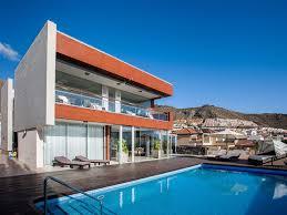 casa maria exclusive modern villa sea views large swimming