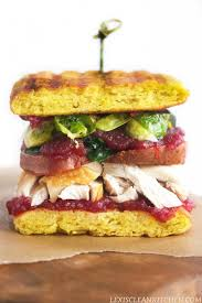 the ultimate thanksgiving leftover sandwich s clean kitchen