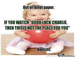Funny Good Luck Memes - rmx new meme good luck charlie by aiden meme center