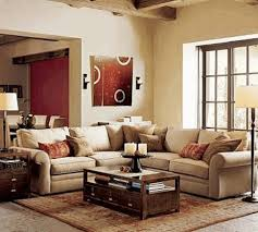 cottage style furniture sectional white leather couches orange