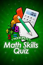 freeplay math skills quiz android apps on google play