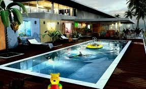 Big Houses With Swimming Pools Officialkod With Image Of Best