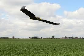 chambre d agriculture 60 les drones à la conquête du ciel de
