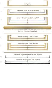 Kravet Double Suqare Traversing Rod by 54 Best Draperies U0026 Curtains Images On Pinterest Accent Pieces