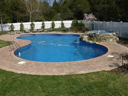 amusing swimming pool shapes and dimensions images design ideas