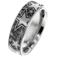star wedding rings images Star wedding rings 140 ct dvvs1 noble cut diamond engagement ring jpg