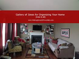 Organizing Your Home by Ways I Am Helping To Organize My Adhd Child U0026 Creating Calm In Our