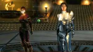 dungeon siege 3 jeyne kassynder 1st battle with jeyne in chancel of azunai dungeon siege 3