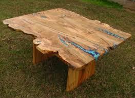 Living Edge Dining Table Alluring Live Edge Wood Furniture And Natural Edge Live Edge