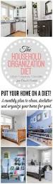 organize your home the 2016 household organization diet clean and scentsible