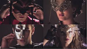 where to buy masks where to buy gossip girl masquerade masks vivo masks