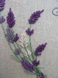 ribbon embroidery flower garden pdf lavender in the breeze embroidery pattern from lorna bateman