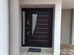 Safety Door Design For Flats
