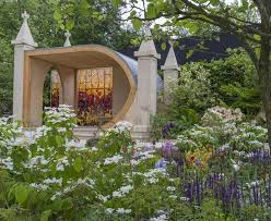 chelsea flower show 2017 alan titchmarsh hails the u0027height of
