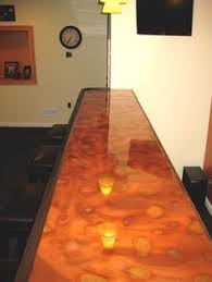 Epoxy Table Top Ideas by Epoxy Resin For Bar Tops Tabletops U0026 Countertops Commercial