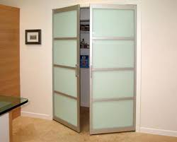 pantry door with frosted glass 23 best swing doors images on pinterest sliding door company