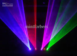 Lazer Light Double Laser Series Rgbp 780mw Laser Stage Light For Dj Party Dj