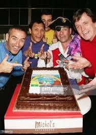 foto u0027s en beelden van the wiggles celebrate their 15th birthday