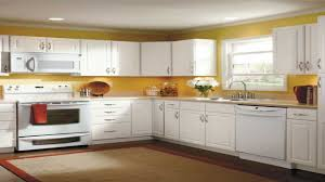 Kitchen Cabinet Kings Reviews by Ice White Shaker Kitchen Menards Omega Cabinets Reviews Menards