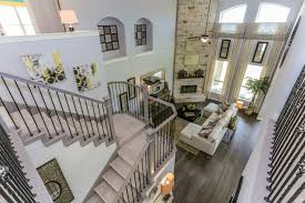gehan homes stairway carpet staircase open staircase open