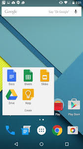create folder on android android 5 0 lollipop for android 5 0 android