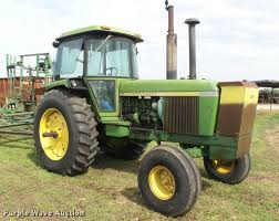 1975 john deere 4430 tractor item do9647 sold june 28 a
