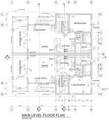 Million Dollar Floor Plans Modern 3 Bedroom Ocean View Villa In Tamarindo Id Code 2838