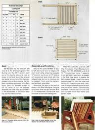 Outdoor Woodworking Projects Plans Tips Techniques by Titanic Deck Chair Plans Outdoor Furniture Plans And Projects