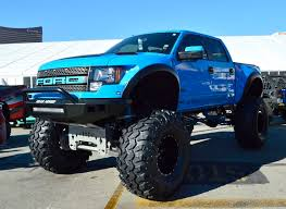 ford raptor lifted 2014 sema truck lifted ford raptor auto