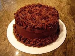 chocolate fudge frosting cooked by diane love to bake youtube