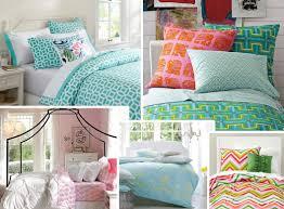 Teal Teen Bedrooms - bedding set twin bedding teen room designs from zalf