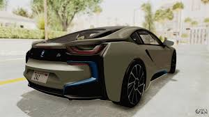 Bmw I8 360 View - bmw i8 vs 2015 for gta san andreas