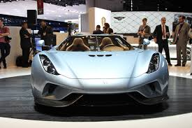 koenigsegg car price geneva 2015 koenigsegg regera debuts the truth about cars