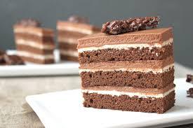 chocolate hazelnut cake the little epicurean