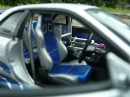nissan skyline fast and furious interior film 2 fast 2 furious www f f info 2017