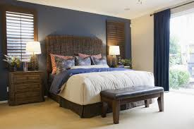 bedroom classy accent wall with gray cheap accent wall ideas