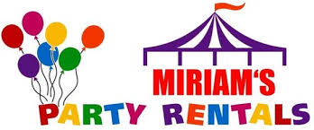 party rental miriam s party rental in escondido ca 749 park pl escondido