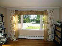 kitchen bay window curtain ideas small bay window curtain ideas kitchen bay window curtains small bay