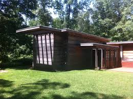 prarie style homes house plans frank lloyd wright plans usonian house plans