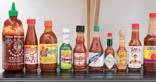 best tasting hot sauce best hot sauce brands ranked thrillist