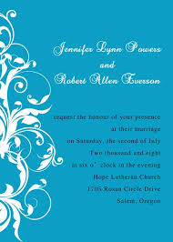 exquisite blue and white damask wedding invitations ewi019 as low
