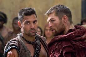 spartacus blood u0026 sand images crixus u0026 spartacus hd wallpaper and