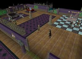 Rs07 Map 2015 Hallowe U0027en Event Old Runescape Wiki Fandom Powered