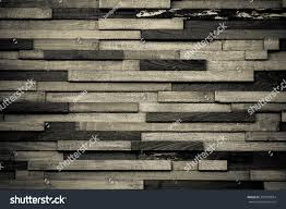 big wood plank wall wood wall stock photo 397503694