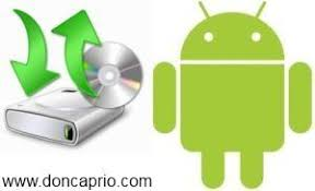 android backup how to backup your android phone before upgrading installing
